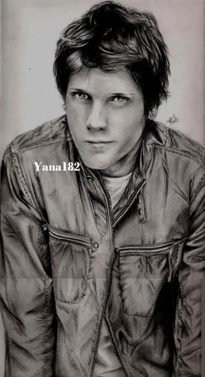 Dougie Poynter por Yana182